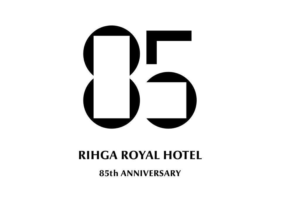リーガロイヤルホテルは、<br class='pc_only'>2020年1月16日に創業85周年を迎えました。
