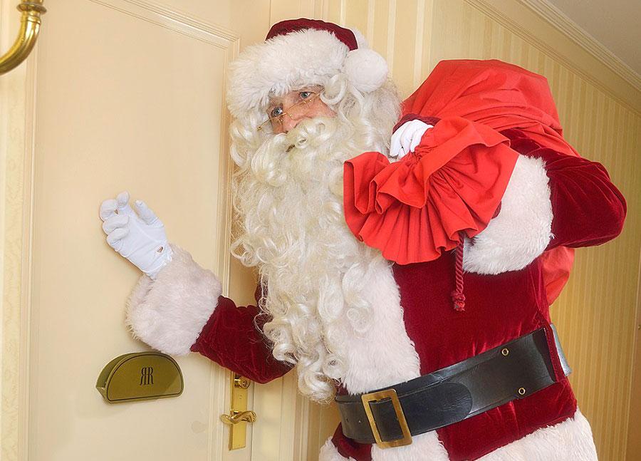 サプライズ クリスマス~サンタがお部屋にやってくる~
