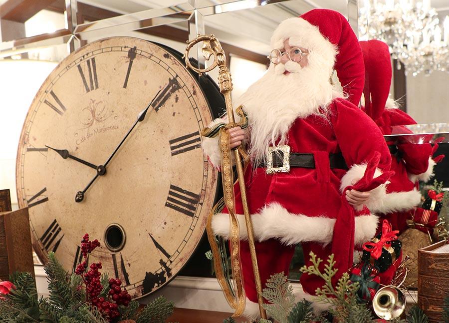【1日1室限定】Hohoho~!サンタハウスでお泊り会 クリスマススイート宿泊プラン