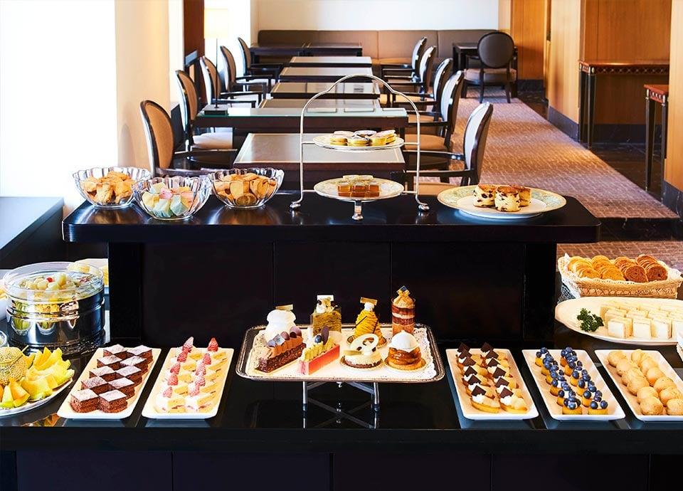エグゼクティブフロア15周年 Sweet Luxury Stay ~ホテル内テイクアウトショップ利用券付~