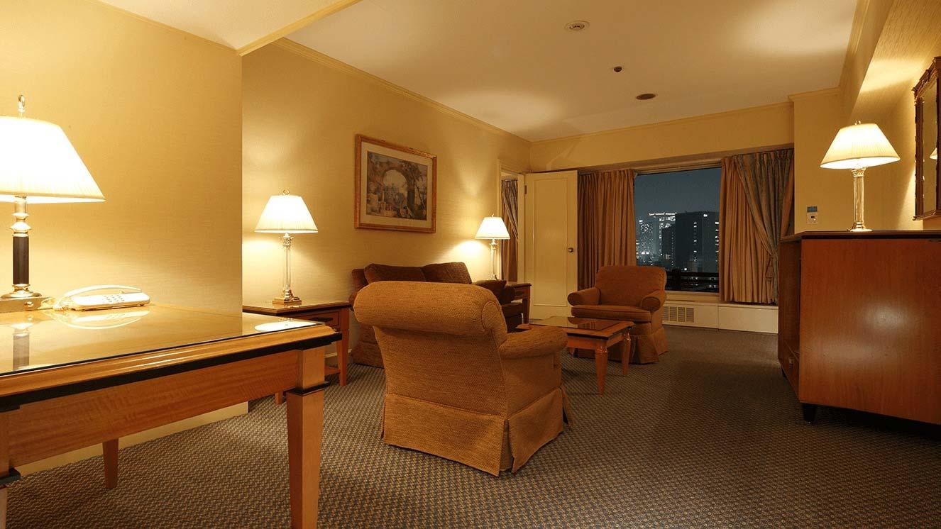 ホテル 大阪 ロイヤル リーガ