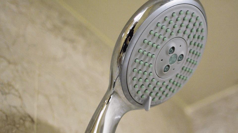 多機能シャワーヘッド 世界シェアNo.1を誇るHansgrohe社のシャワーヘッド