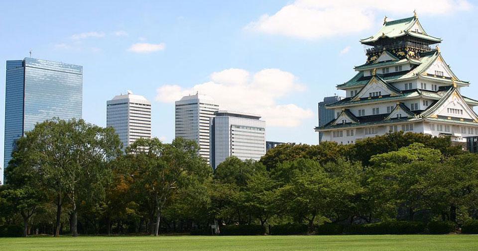 周辺観光ガイド ホテル周辺の施設や大阪の観光スポットをご紹介します。