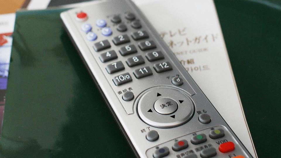 ルームシアターチャンネル(VOD)完備(有料) 名作・新作映画など100チャンネル以上視聴可能