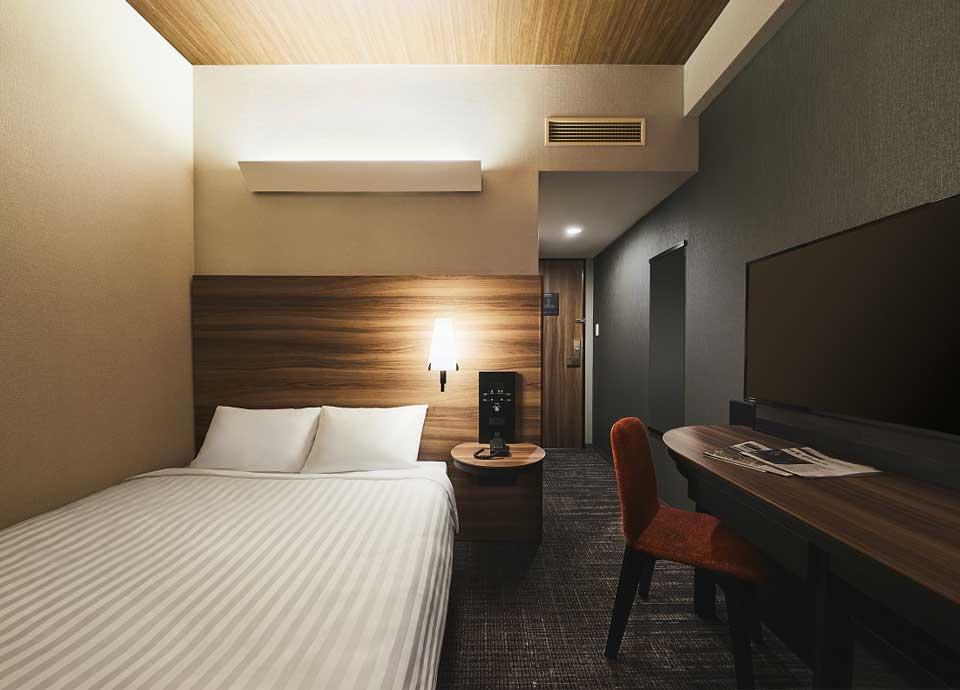 セミダブル カップルプラン ベッド幅 140センチ