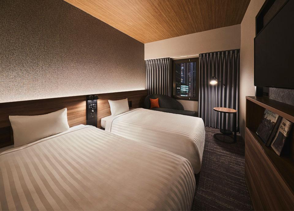 ホテル公式ホームページ 宿泊予約特典