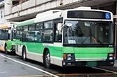 都バスをご利用の場合