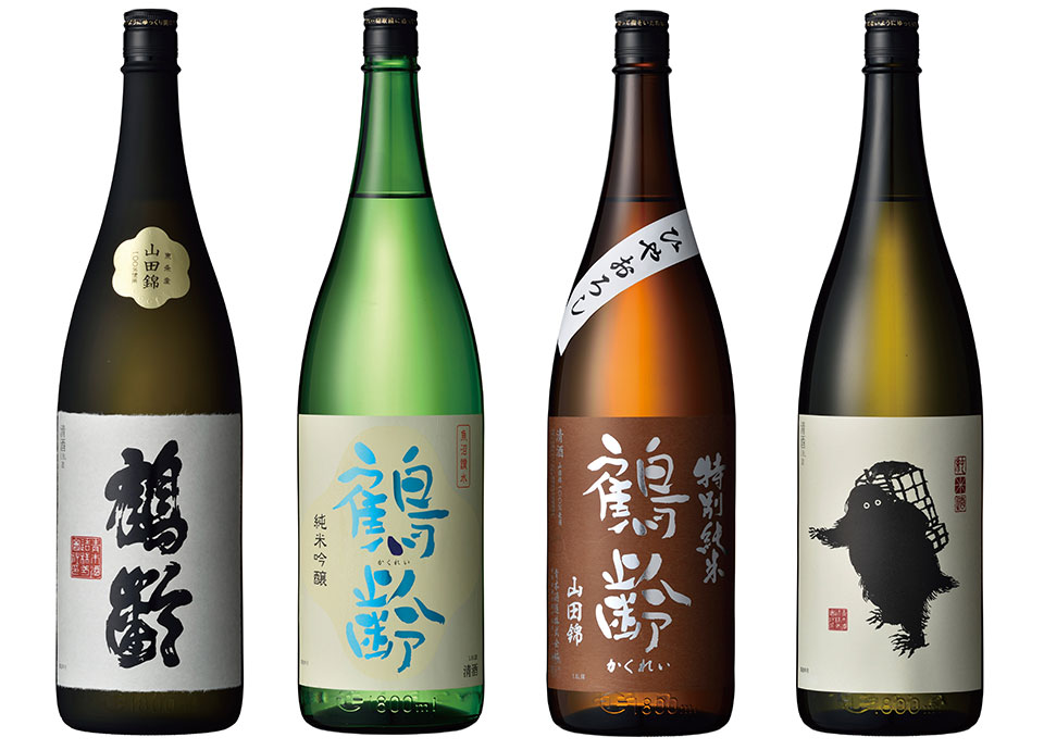 松茸料理と日本酒の美食会