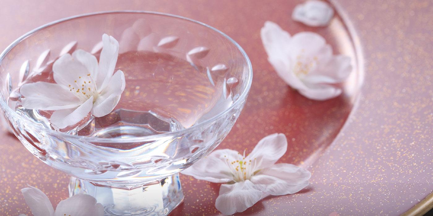 日本酒イベント<br>「春の宵 生であう 美酒で逸盃」