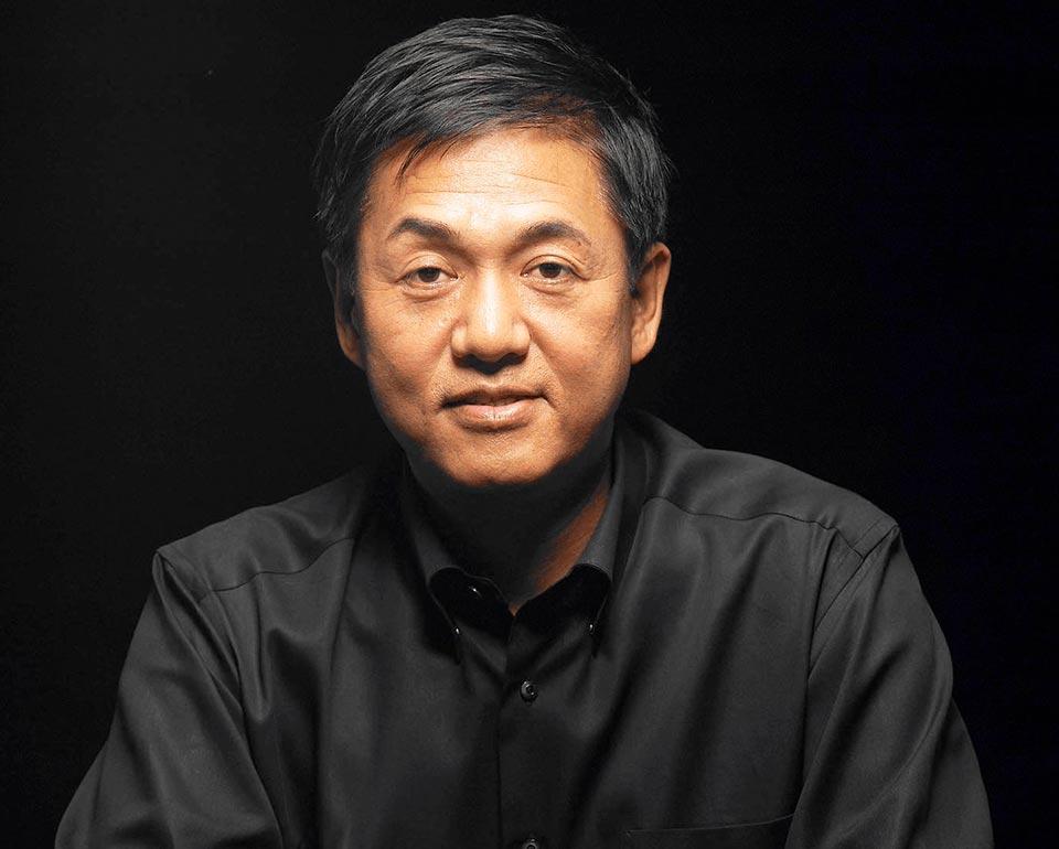 株式会社ミカフェート 代表取締役 川島良彰