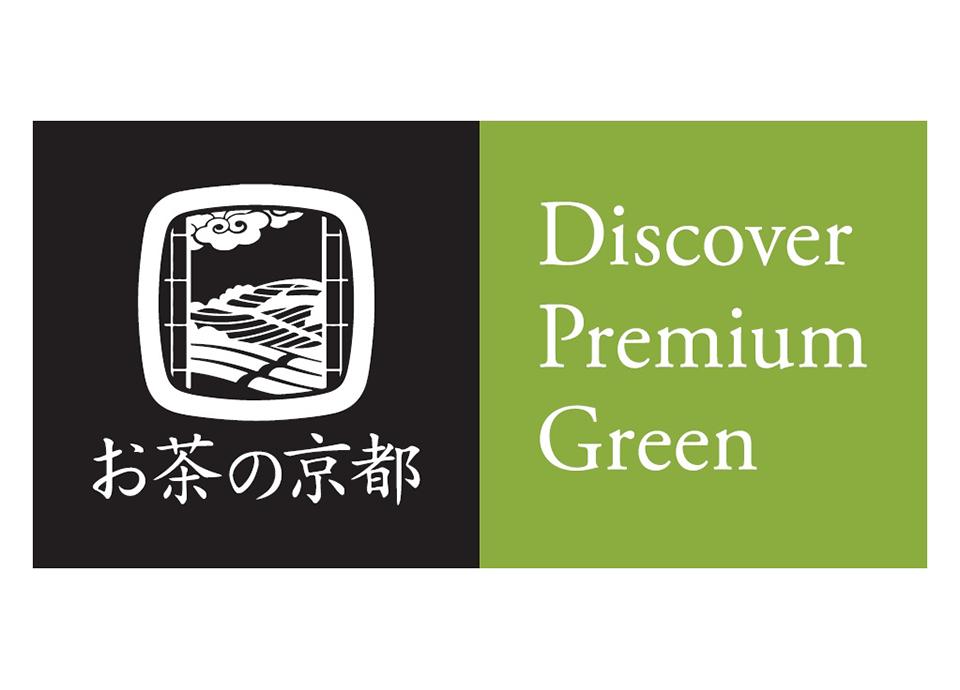 お茶の京都 Discover Premium Green