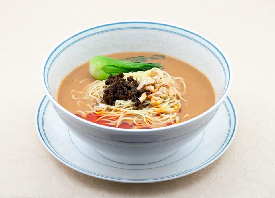皇家龍鳳担担麺の写真