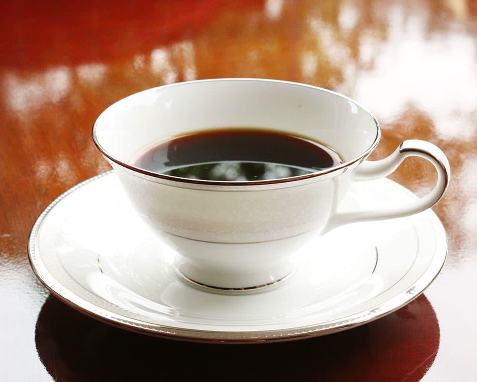シングルオリジンコーヒー