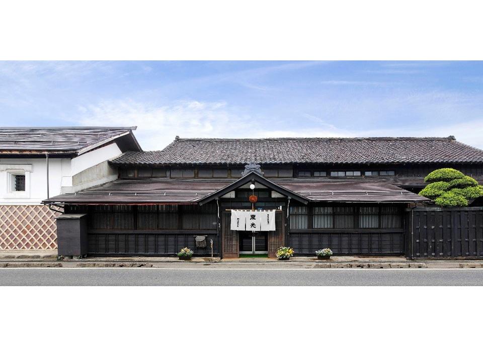 銘醸蔵の日本酒を楽しむ夕べ 第5回「東光」
