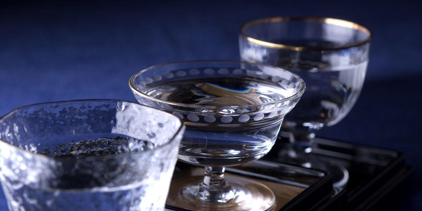 銘醸蔵の日本酒を楽しむ夕べ