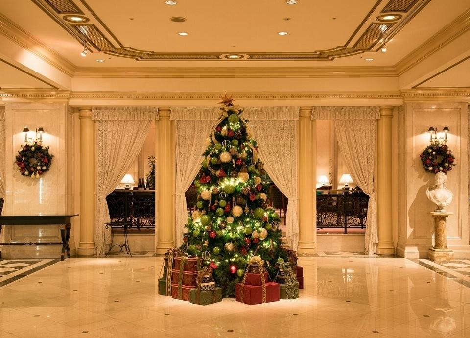 クリスマス前のお得なステイプラン「アーリークリスマス」