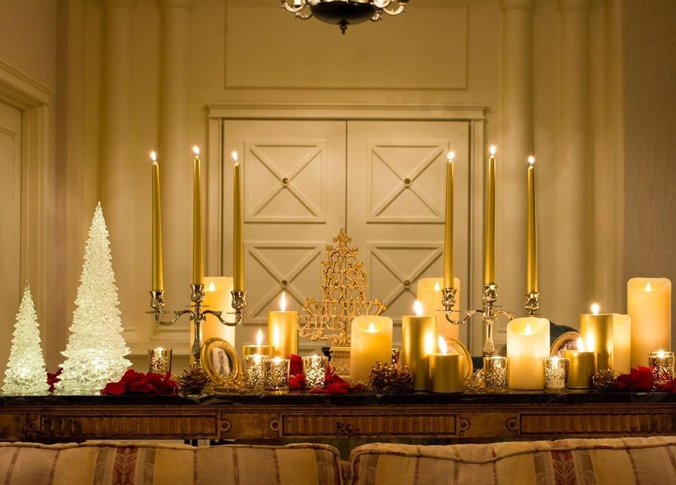 クリスマス装飾 イメージ