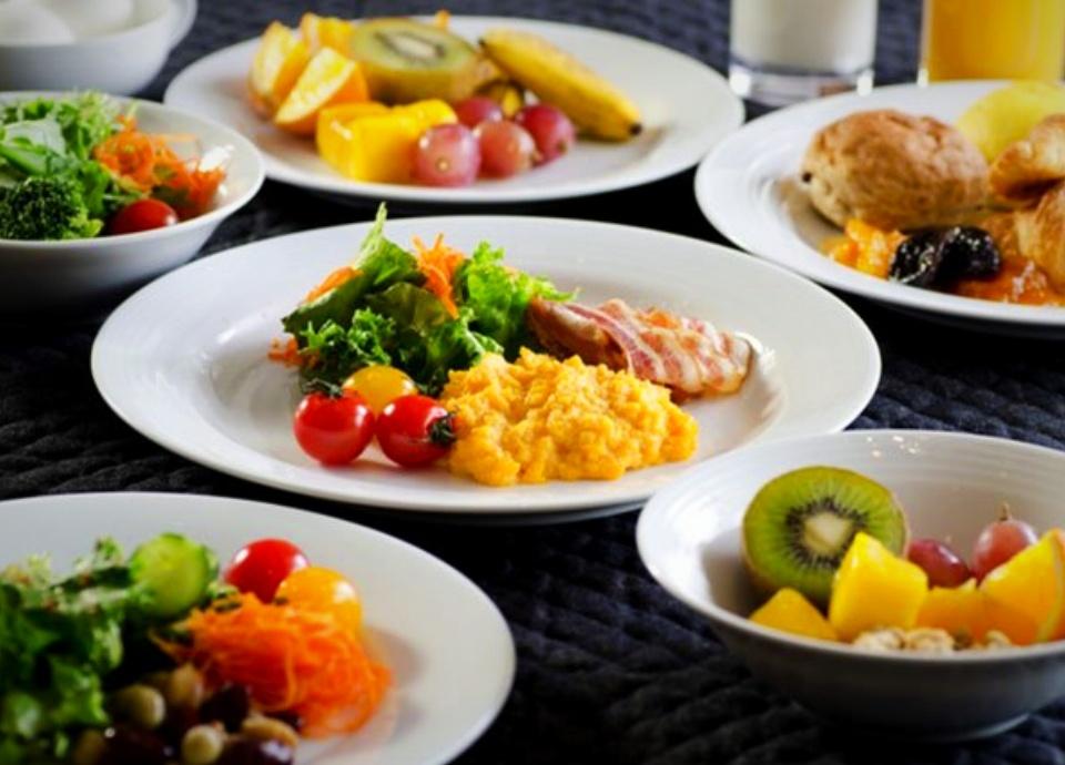 「ダイニング フェリオ」和洋朝食ビュッフェ イメージ