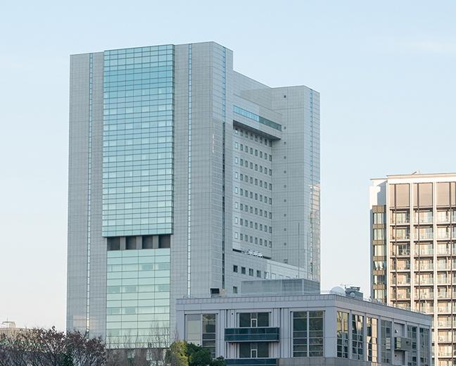 都市センターホテル