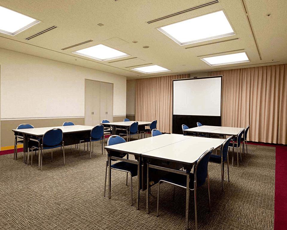 70㎡会議室