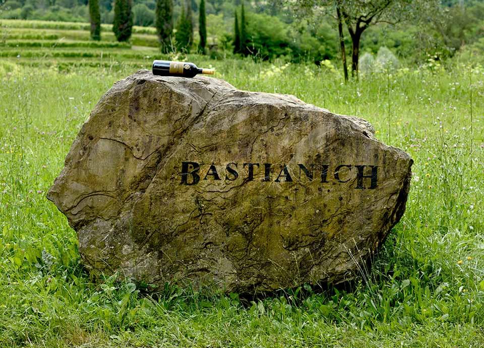 バスティアニッチ