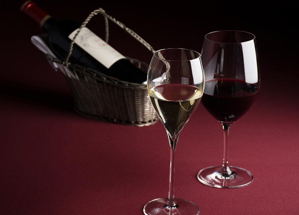BASTIANICH ワインメーカーズディナー