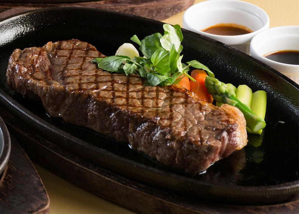 【月曜日限定】牛肉の日ランチ