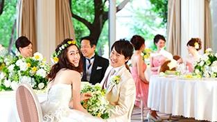 HAPPY BABY WEDDING