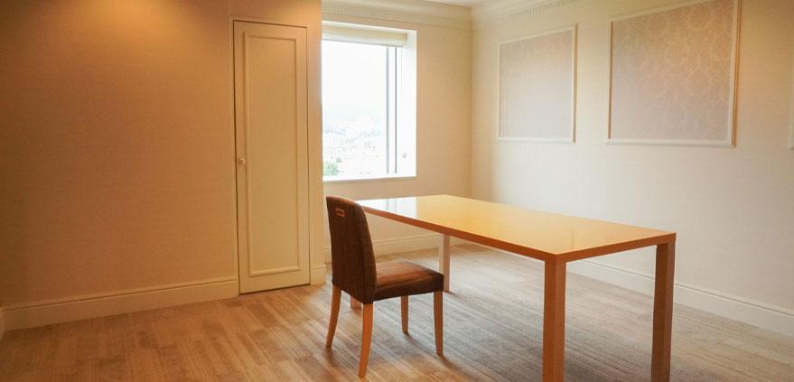 [ホームページ予約限定]小会議室限定テレワークプラン