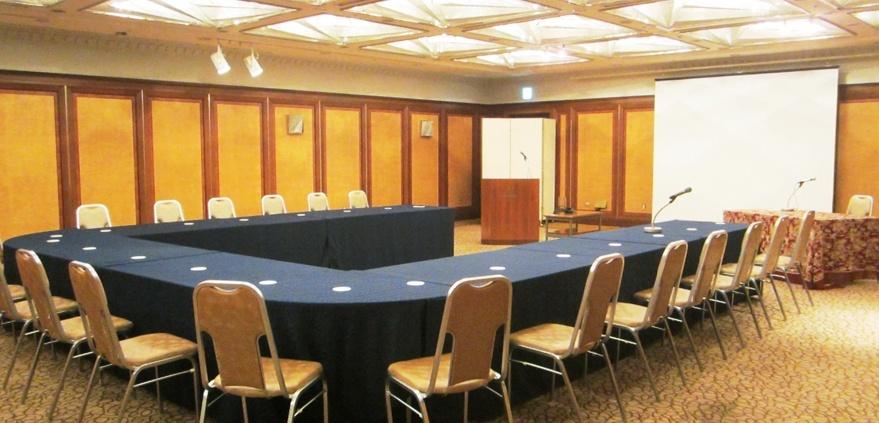 会議室のご案内   リーガロイヤルホテル小倉 宴会・パーティ